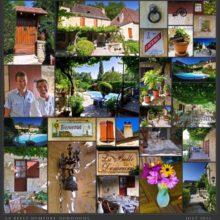 Chambres d'Hôtes La Belle Demeure, en Dordogne, au cœur du Périgord Noir, proche de Sarlat. Cadeaux de Noël ou autre occasion. Les lits douillets sont équipés de linge 100% coton en Seersucker. Salle d'eau attenante à chaque chambre. Suite Familiale. Table d'hôtes et Piscine. Consultez nos tarifs sur notre site internet.