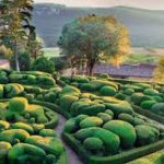 Les Jardins de Marqueyssac - Une des activités et sites à visiter à partir de la Maison d'Hôtes La Belle Demeure, au cœur du Périgord Noir en Dordogne