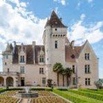 Château des Milandes - Une des activités et sites à visiter à partir de la Maison d'Hôtes La Belle Demeure, au cœur du Périgord Noir en Dordogne
