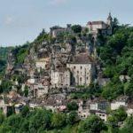 Rocamadour - Une des activités et sites à visiter à partir de la Maison d'Hôtes La Belle Demeure, au cœur du Périgord Noir en Dordogne