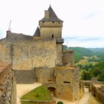 Château de Castelnaud - Une des activités et sites à visiter à partir de la Maison d'Hôtes La Belle Demeure, au cœur du Périgord Noir, Dordogne
