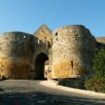 Domme - Une des activités et sites à visiter à partir de la Maison d'Hôtes La Belle Demeure, au cœur du Périgord Noir en Dordogne