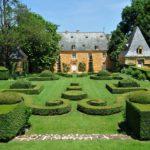 Les Jardins d'Eyrignac - Une des activités et sites à visiter à partir de la Maison d'Hôtes La Belle Demeure, au cœur du Périgord Noir en Dordogne