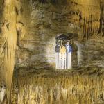 Gouffre de Proumeyssac - Une des activités et sites à visiter à partir de la Maison d'Hôtes La Belle Demeure, au cœur du Périgord Noir en Dordogne