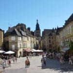 Sarlat - Une des activités et sites à visiter à partir de la Maison d'Hôtes La Belle Demeure, au cœur du Périgord Noir en Dordogne